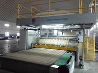 High Speed Standard Full automatic Honeycomb Core paper Machine